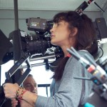 La directora Reed Morano rueda en Cádiz la superproducción 'The Rythm Section'
