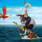 La producción belga 'Robinson Crusoe' inaugurará Cartoon Movie 2016 que ya ha anunciado los finalistas de sus premios