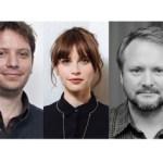 'Rogue One' será el primer spin off de la saga 'Star Wars', dirigido por Gareth Edwards