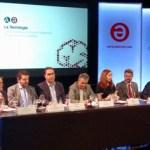 La industria audiovisual busca su sitio en la era digital, con un modelo de remuneración justo
