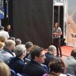 20 start-ups tecnológicas españolas defenderán sus proyectos para lograr la financiación en Salón MiEmpresa