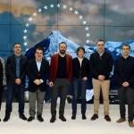 Nace la San Sebastian-Gipuzkoa Film Commission, con la aportación anual de 100.000 euros del Gobierno Foral