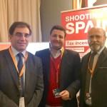 Spain Film Commission presenta en el European Film Market de Berlín su nueva plataforma de contenidos