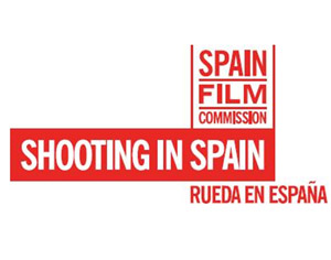 Logo Spain Film Commission