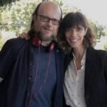 Santiago Segura dirige a Maribel Verdú en 'Sin filtro', un remake de una comedia chilena que acaba de iniciar su rodaje