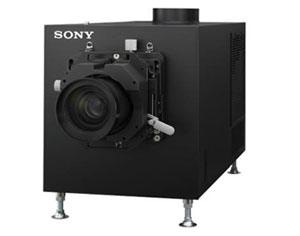 Sony SRX-T61 4K