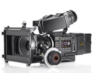Sony Cine Alta PMW-F55