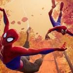 La animada 'Spider-Man: Un nuevo universo' encabezó el pasado fin de semana la taquilla norteamericana