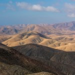 Fuerteventura fue el escenario de 'Han Solo: Una historia de Star Wars', cuya producción dejó 15 millones de beneficios económicos en la isla