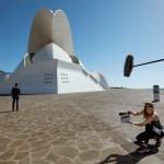 Tenerife Film Commission elabora un decálogo para acometer rodajes sostenibles en la isla