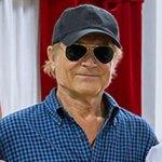 Terence Hill, Premio 'Tabernas de Cine' en la sexta edición de Almería Western Film Festival