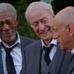 'Un golpe con estilo' – estreno en cines 12 de abril