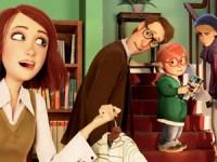 'Una familia feliz' – estreno en cines 23 de febrero