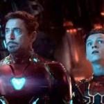'Vengadores: Infinity War' certifica el mejor fin de semana del año en España con un incremento de la taquilla del 'Top 20' del 128 por ciento