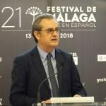 Málaga ya es un verdadero mercado de cinematográfico y el mes de marzo será su destino fijo a partir de 2019