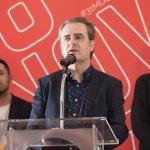 """Juan Antonio Vigar: """"Estamos trabajando en la construcción de una importante área industrial dentro del Festival de Málaga"""""""