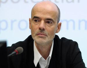 Xavier Troussard