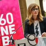 """Vanesa Fernández Guerra, directora de Zinebi 2018: """"Es muy importante que el festival esté vivo todo el año"""""""