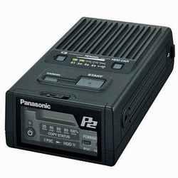 Lector de tarjetas P2 AJ-PCS060G