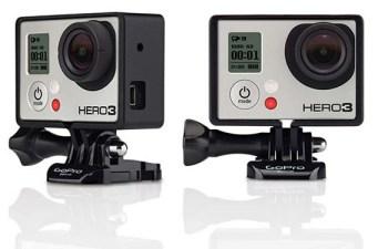 GoPro Hero3 precio de alquiler