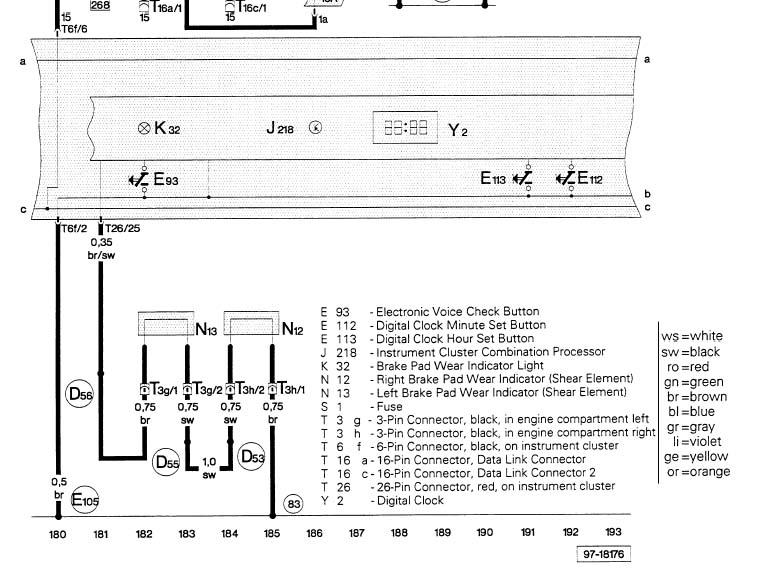 brakesensor1?resize=665%2C494 vw golf mk5 abs wiring diagram the best wiring diagram 2017 mk4 jetta abs wiring diagram at aneh.co