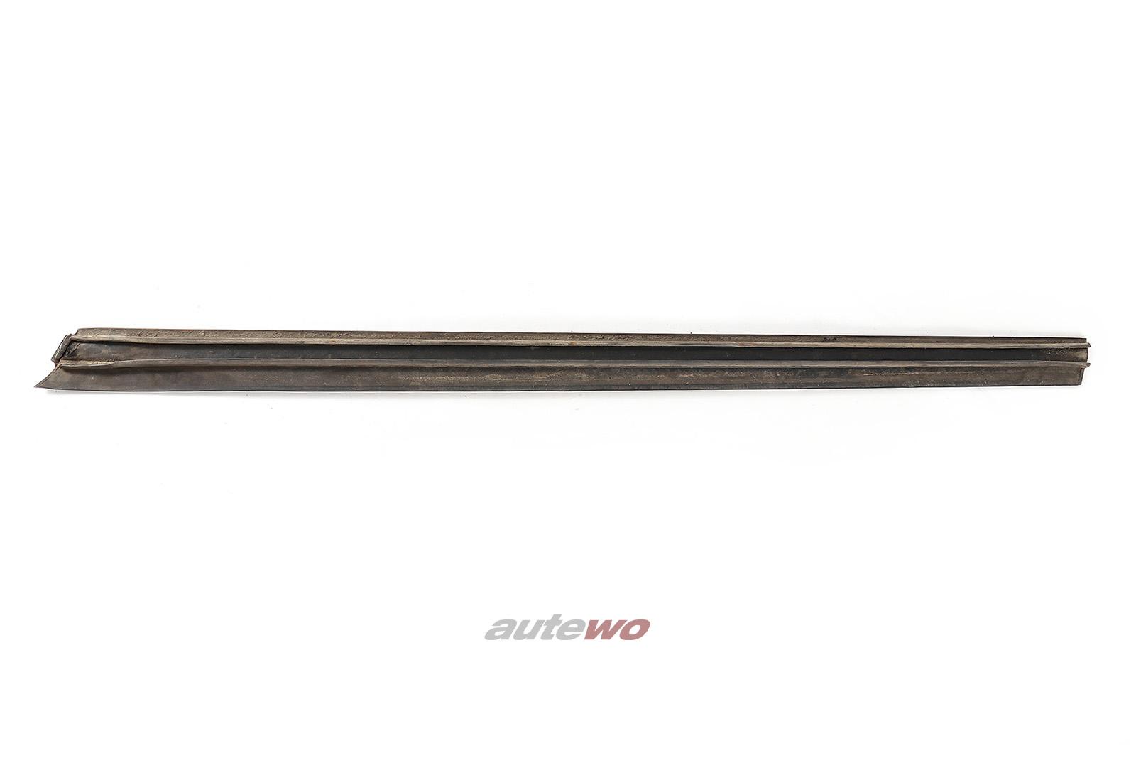 4a Audi 100 S4 A6 S6 C4 Turabschlussleiste Vorne