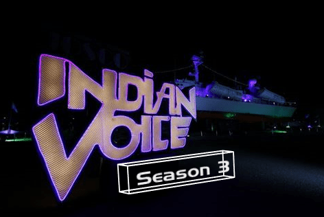 Indian Voice 3
