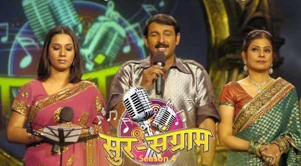 Mahuaa TV Sur Sangram season 4 2016 Auditions & Registration Details