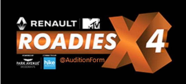 MTV Roadies X4 Online
