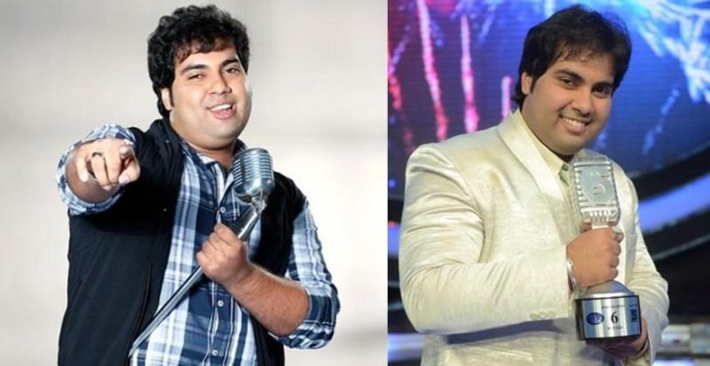 Indian Idol Season 6 (2012) - Vipul Mehta