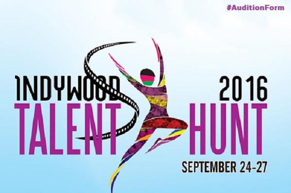 Indywood Talent Hunt 2016 Auditions & Online Registration Details