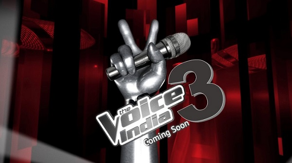 The Voice India Season 3 Auditions 2017 & Online Registration Form
