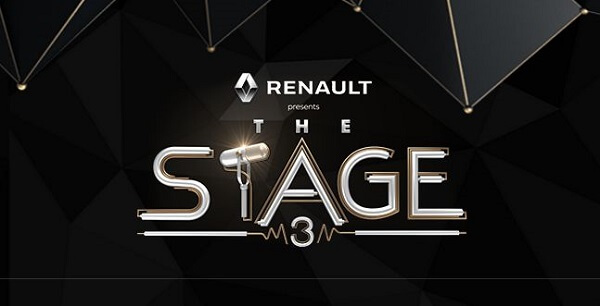 The Stage season 3 2017 Auditions & Online Registration