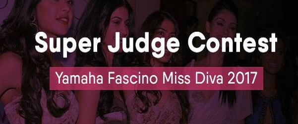 Super Judge Contest