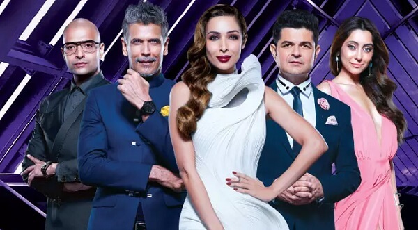 India's Next Top Model Winners