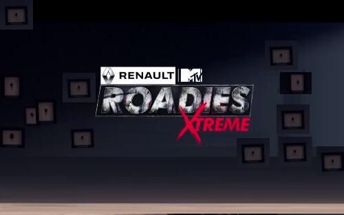 MTV Roadies Xtreme Audition
