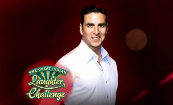 Great Indian Laughter Challenge winners Name 2017