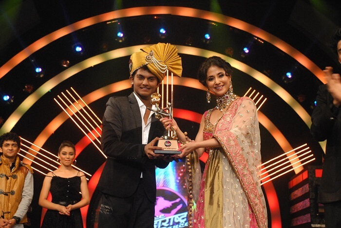 Dance Maharashtra Dance Winners list