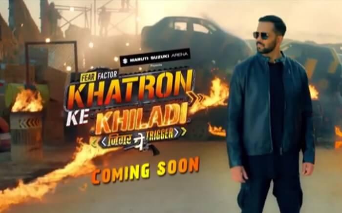 Khatron Ke Khiladi Season 9 2018 Contestants Name List, Host, Start Date