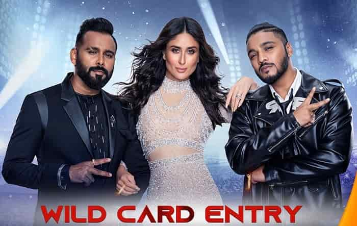 Dance India Dance 2019 Wild Card Entry Auditions Open for Season 7