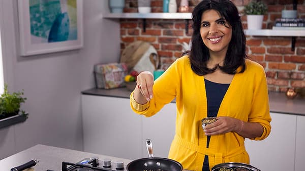 Anjum Anand: Popular Indian Chef list: Most Famous and Successful From India