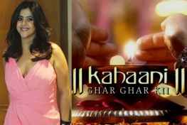 Kahaani Ghar Ghar Kii Season 2 Cast, Storyline, Episodes Star Date