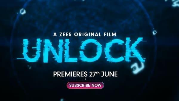 Zee5 Unlock Release Date, Cast, Plot, Web Series Review & Watch Trailer
