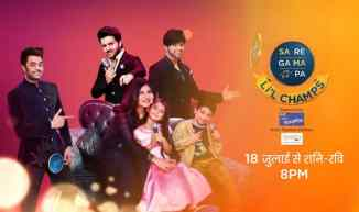 Sa Re Ga Ma Pa L'il Champ 2020 Start Date, Host and Judges on Zee TV