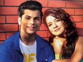 Avneet Kaur quits Aladdin: Check Sidharth Nigam New Princess Yasmine