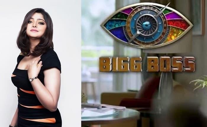 Bigg Boss Tamil Season 4 Vasundhara Das To Be A Part Of Show