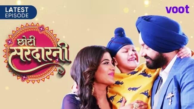 Colors Kannada Chhoti Sardarni Cast, Start Date, Schedule 2020, Timing
