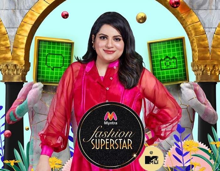 MTV Fashion Superstar Start Date, Schedule, Judges, Contestants list