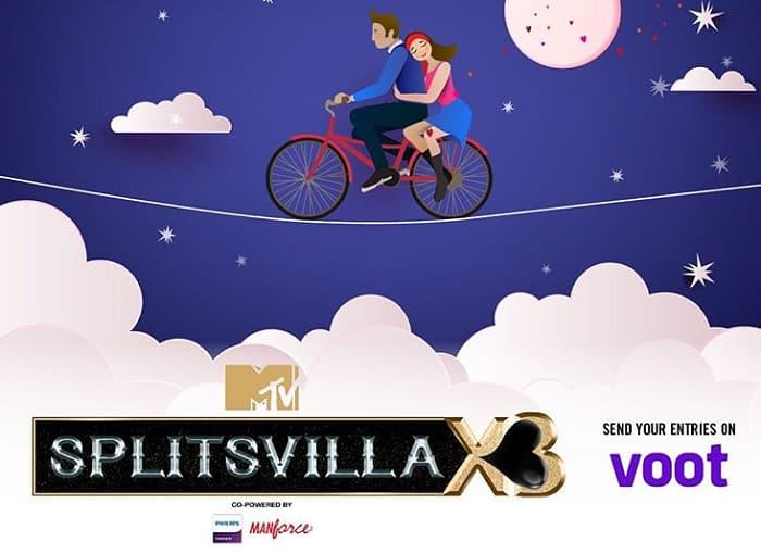 MTV Splitsvilla Season X3: How to Do Registration and Auditions?