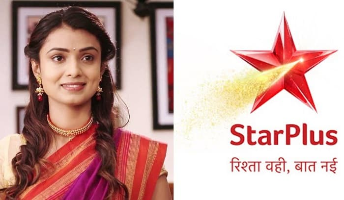Mayuri Deshmukh To Play parallel Lead in Star Plus's upcoming tv show